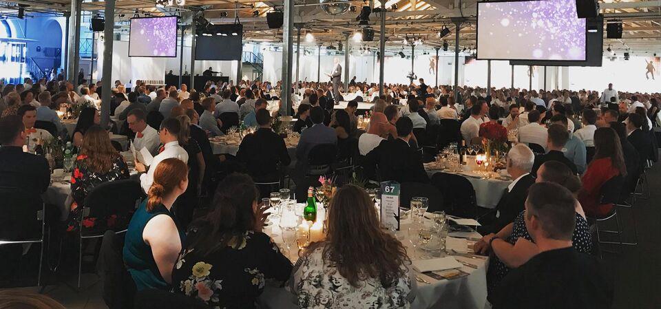 800 e-handelsentusiaster til E-handelsprisen 2018