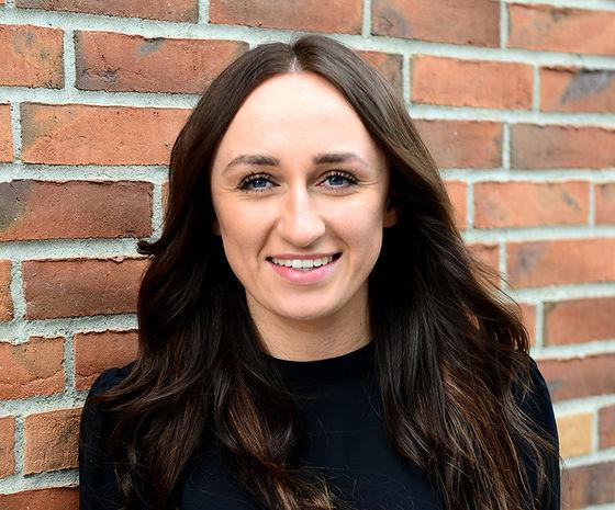 Dzenita Hasic, projektleder hos Hesehus