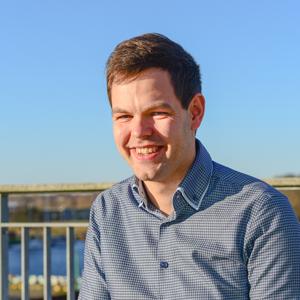 Niels Kristian Ravn