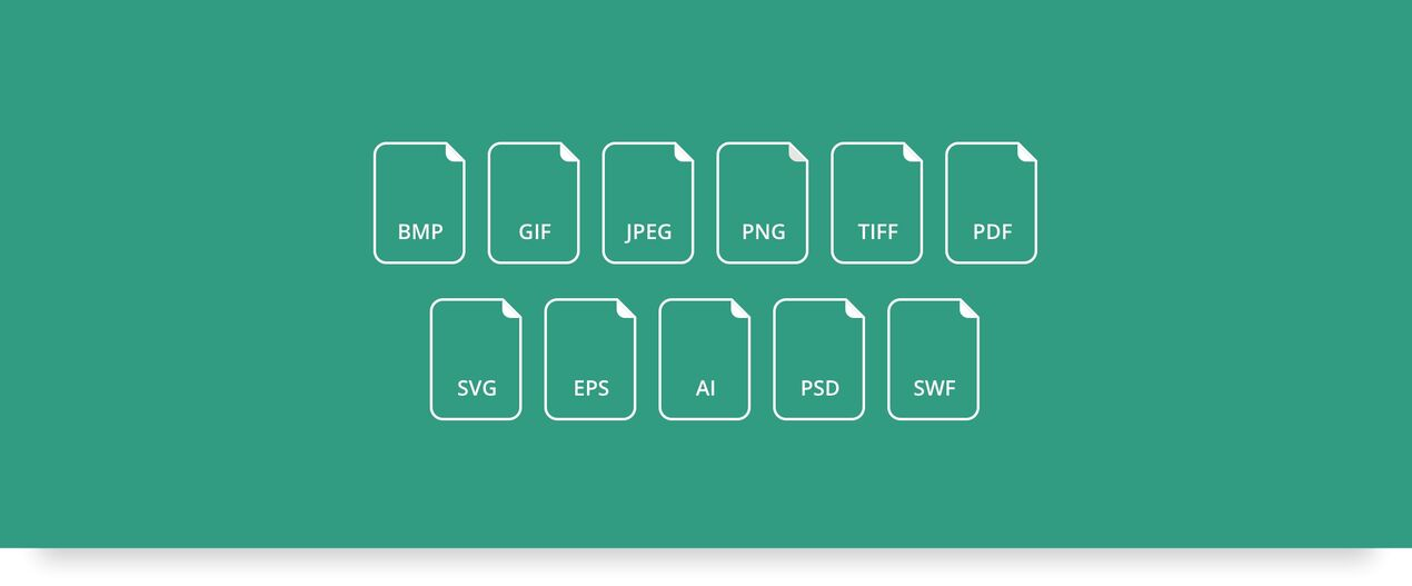 All file types are supported in Bizzkit DAM