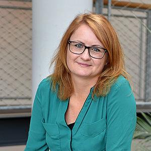 Anne Røssel Læsø
